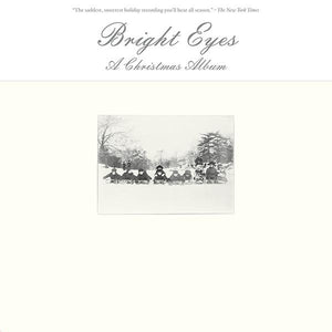 Bright Eyes - A Christmas Album (Repress)Vinyl