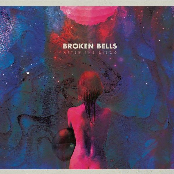 Broken Bells - After The DiscoVinyl