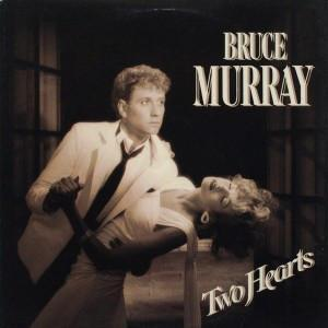 Bruce Murray - Two Hearts (LP, Album, Used)Used Records