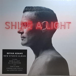 Bryan Adams - Shine A LightVinyl