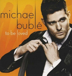 Bublé, Michael - To Be LovedVinyl