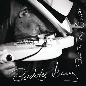 Buddy Guy - Born To Play Guitar (2LP)Vinyl