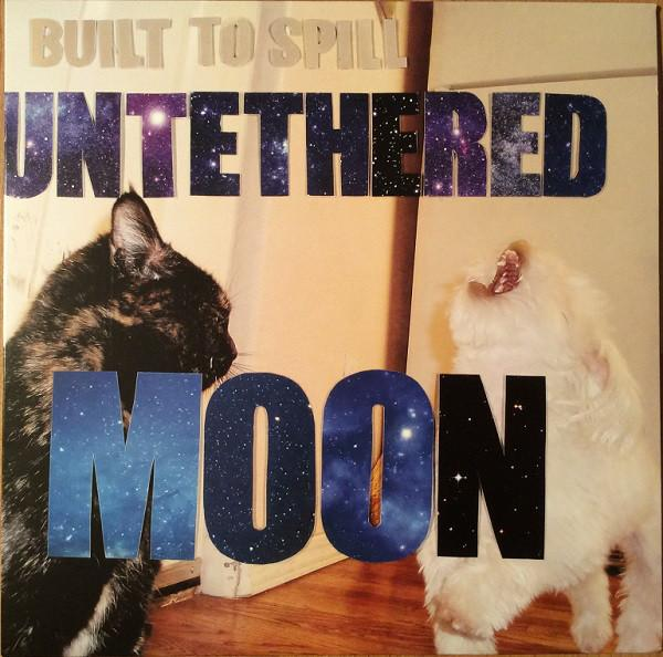 Built To Spill - Untethered Moon (+CD)Vinyl
