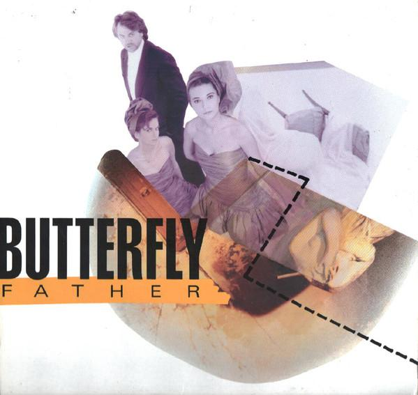 Butterfly - Father (LP, Album, Used)Used Records