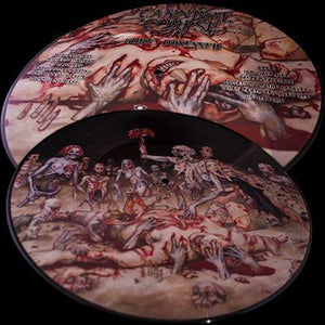 Cannibal Corpse - Gore Obsessed (Limited Edition, Picture Disc, Reissue)Vinyl