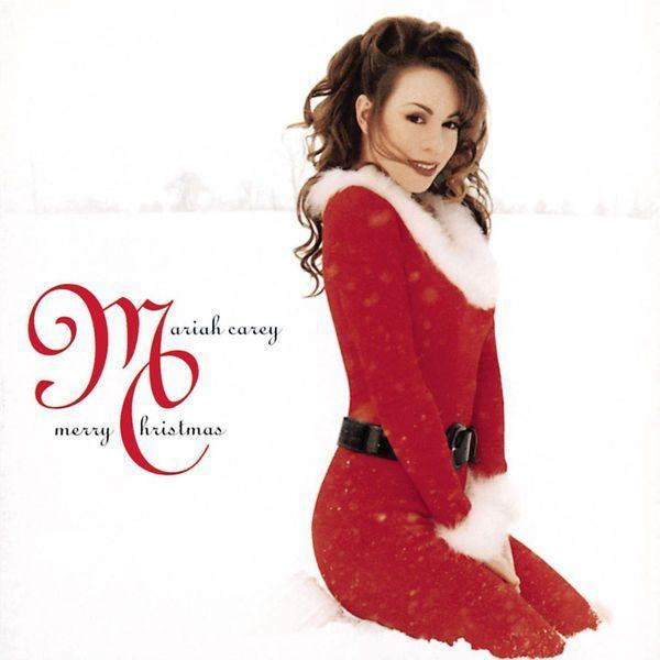 Carey, Mariah - Merry Christmas (Limited Edition, Red Vinyl)Vinyl