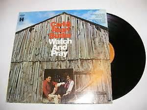 Carl & Pearl Butler - Watch and Pray (LP, Album, Used)Used Records