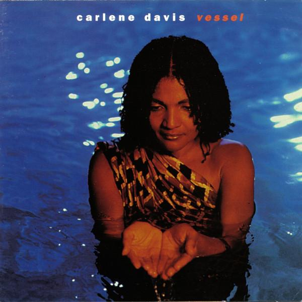 Carlene Davis - Vessel (LP, Album, Used)Used Records
