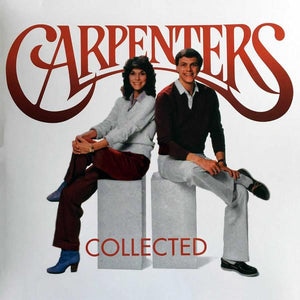 Carpenters - Collected (2LP, Limited Edition, Numbered)Vinyl