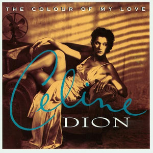 Celine Dion* - The Colour Of My Love (2LP, Limited Edition)Vinyl