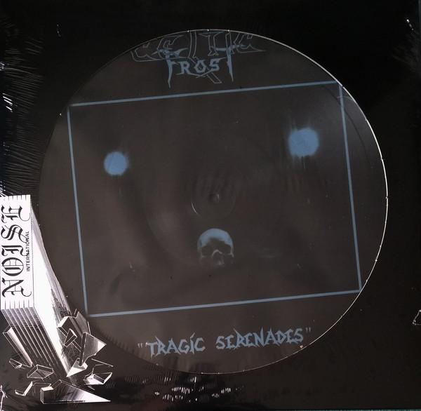 Celtic Frost - Tragic Serenades (45 RPM, EP, Limited Edition, Picture Disc, Reissue, Remastered)Vinyl