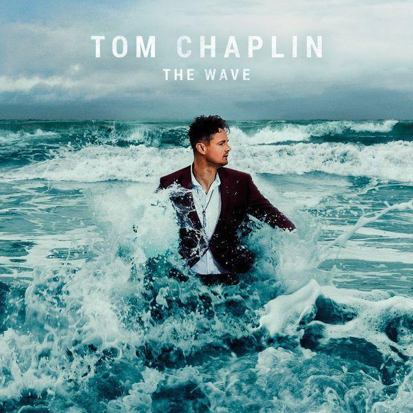 Chaplin, Tom - The Wave (2LP, Single-Sided)Vinyl