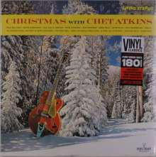 Chet Atkins - Christmas With Chet Atkins (Limited Edition, Remastered)Vinyl