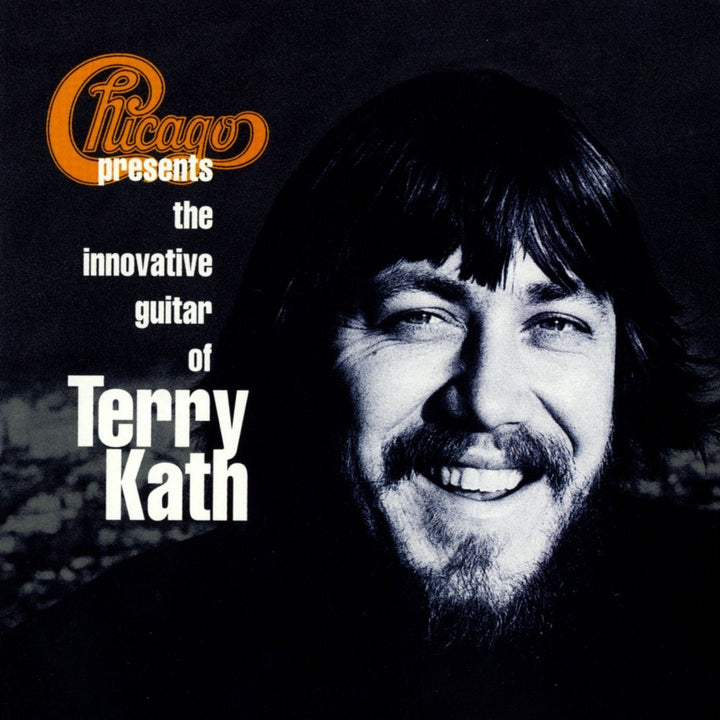 Chicago - Chicago Presents The Innovative Guitar Of Terry Kath (2LP, Limited Edition)Vinyl