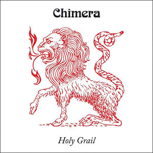 Chimera - Holy Grail (Limited Edition, Reissue, Remastered)Vinyl