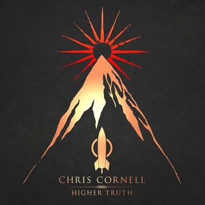 Chris Cornell - Higher Truth (2LP)Vinyl