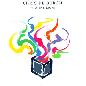Chris de Burgh - Into The Light (LP, Album, Used)Used Records