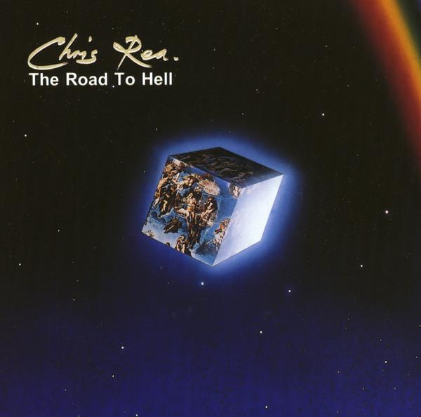 Chris Rea - The Road To HellVinyl