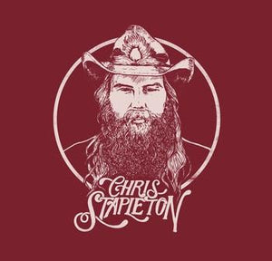 Chris Stapleton - From A Room: Volume 2Vinyl