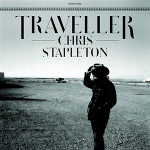 Chris Stapleton - TravellerVinyl
