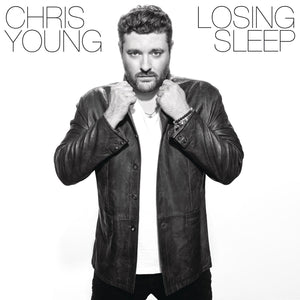 Chris Young - Losing SleepVinyl