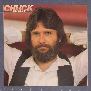 Chuck Girard - Take It Easy (LP, Album, Used)Used Records