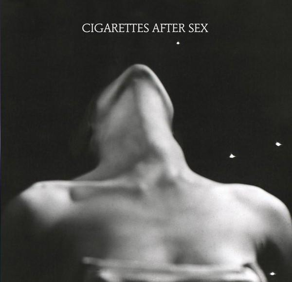 Cigarettes After Sex - I. (EP, Reissue)Vinyl