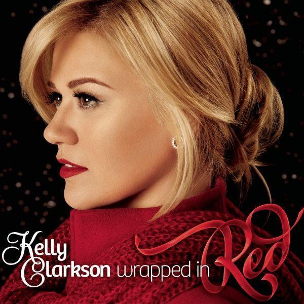 Clarkson, Kelly - Wrapped In Red (Red Vinyl)Vinyl