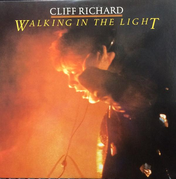Cliff Richard - Walking In The Light (LP, Comp, Used)Used Records