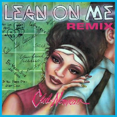 "Club Nouveau - Lean On Me (12"", Used)Used Records"