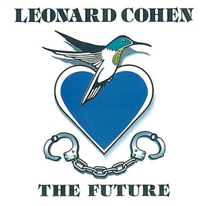 Cohen, Leonard - The Future (180 gram, Reissue)Vinyl