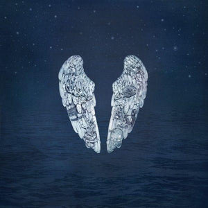Coldplay - Ghost StoriesVinyl