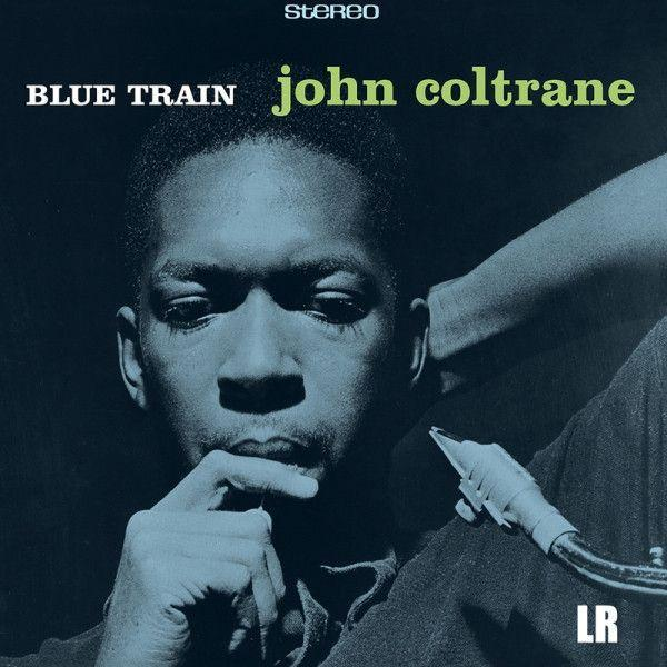 Coltrane, John - Blue Train (2LP, 180 gram, 45RPM, Remastered, Stereo, Limited Edition)Vinyl