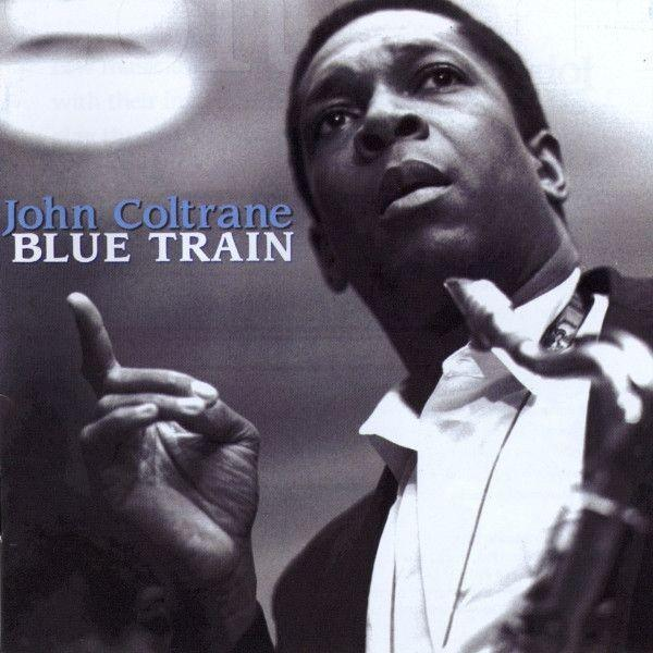 Coltrane, John - Blue TrainVinyl