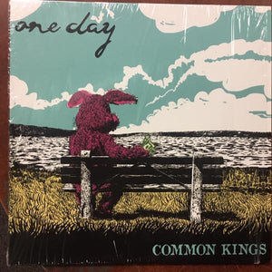 Common Kings - One Day (EP, Picture Disc)Vinyl