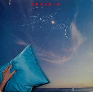 Crackin' - Special Touch (LP, Album, Used)Used Records