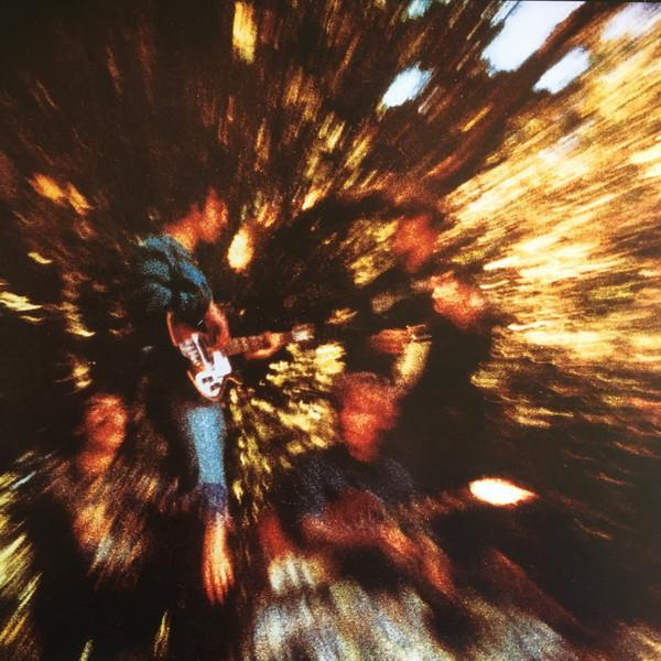 Creedence Clearwater Revival - Bayou Country (Reissue)Vinyl