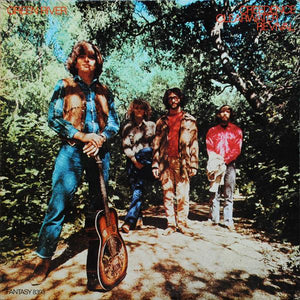 Creedence Clearwater Revival - Green River (Reissue)Vinyl