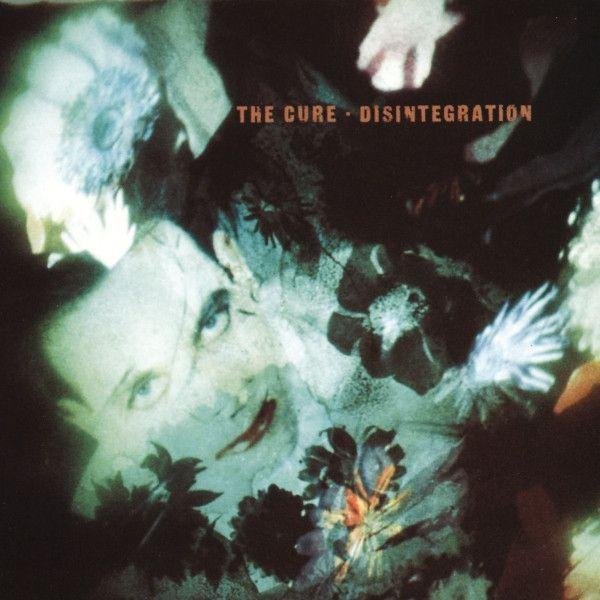 Cure, The - Disintegration (2LP, Remaster)Vinyl