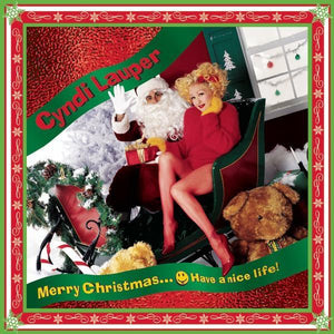 Cyndi Lauper - Merry Christmas... Have A Nice Life (Limited Edition, Reissue)Vinyl