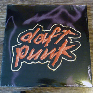 Daft Punk - Homework (2LP)Vinyl