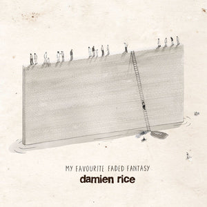 Damien Rice - My Favourite Faded Fantasy (2LP, 45 RPM)Vinyl