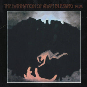 Damnation Of Adam Blessing - The Damnation Of Adam Blessing (Reissue, Remastered, Repress)Vinyl