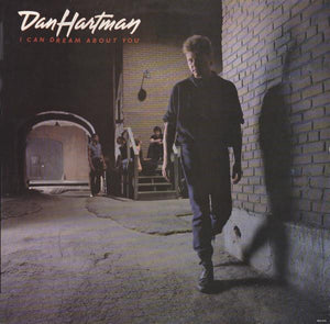Dan Hartman - I Can Dream About You (LP, Album, Used)Used Records