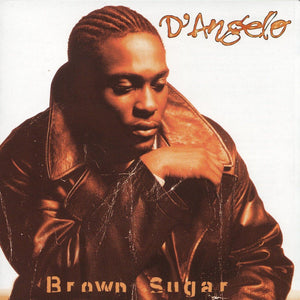 D'Angelo - Brown Sugar (2LP, Limited Edition, Reissue)Vinyl