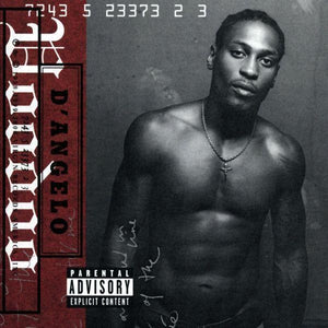 D'Angelo - Voodoo (2LP, 180 gram, Limited Edition)Vinyl