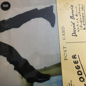David Bowie - Lodger (Limited Edition, Reissue, Remastered)Vinyl