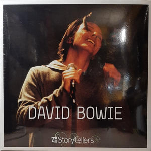 David Bowie - VH1 Storytellers (2LP, Limited Edition)Vinyl