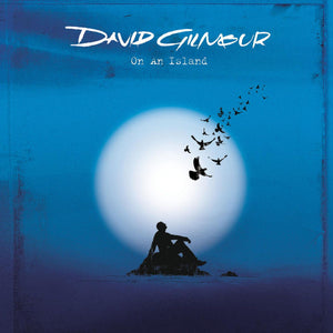 David Gilmour - On An Island (Reissue, Repress)Vinyl