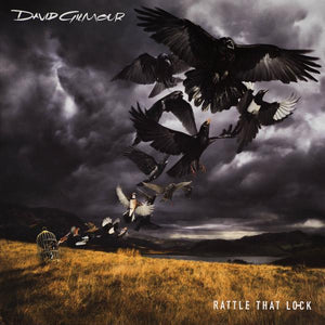David Gilmour - Rattle That LockVinyl